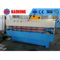 Buy cheap Cable Pulling Machine Pneumatic Caterpillar Traction - Baohong Cable Machinery from wholesalers