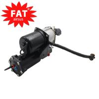 Buy cheap Air Suspension Compressor For Land Rover Range Rover L322 HSE Supercharged 2006-2012 Air Compressor LR041777 LR025111 from wholesalers