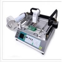 Buy cheap Desktop Pick and Place Machine TM220A SMT small PCB from wholesalers