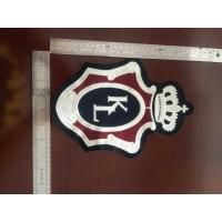 Buy cheap private school uniforms badge product