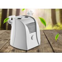 Buy cheap Small Office Desktop Dual Electronic Air Purifier with Ion and Ozone Technology from wholesalers