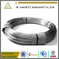 Buy cheap sus 302 Stainless Steel cloudy surface spring wire China Fabricator directly sale stock from wholesalers