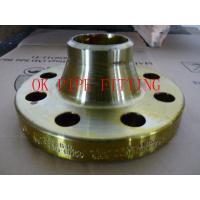 Buy cheap TRILAD of brand  high pressure, large diameter, high yield, and special flanges from wholesalers