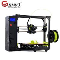 Buy cheap Best Commercial Fused Deposition Modeling FDM Rapid Prototyping 3d printers Cost For Sale from wholesalers