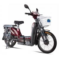 Buy cheap Powerful Adult Electric Bike 72V 20Ah Electric Road Bicycle 450W Brushless DC Motor product