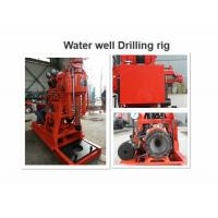 Multifunctional Core Drill Rig XY-1 380V For Geological Investigation
