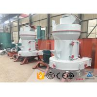 Buy cheap Tantalite Ore Limestone 4r 4R3216 50TPH Raymond Roller Mill from wholesalers
