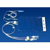 Buy cheap Disposable NON - PVC nutrient / infusion bag with CE & ISO certificated product