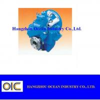 Buy cheap CZ Series Marine Gearbox Features Enhanced Model-CZ400 product