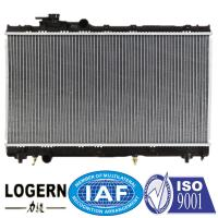 Buy cheap 94-99 Toyota Celica Radiator Replacement Dpi 1748/1981 Alcohol Cooling Fluid from wholesalers