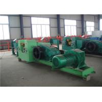 Buy cheap 4mm Outlet Wire Cold Rolling Machine / Ribbed Wire Making Machine Max 150 M/Min from wholesalers