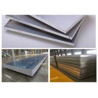 Buy cheap LY11 Aluminium Sheet Plate , Aluminum Sheet Stock For Aerospace Medium Strength Bolt product
