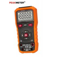Buy cheap Custom Multifunction Process Calibrator With Loop Power Inpit V Measurment from wholesalers