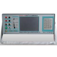 Buy cheap Electronic Transformer Calibrator Calibration System from wholesalers