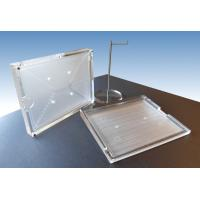 Buy cheap Headphone / Ipad Security Acrylic Display Holders For Retail Store product