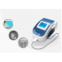 Buy cheap Portable Diode Laser Hair Removal Machine / Laser Removal Equipment from wholesalers