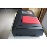 Buy cheap TVBN Double Beam Spectrophotometer Drug testing from wholesalers