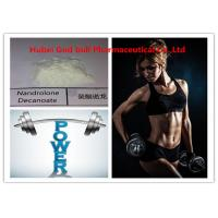 Buy cheap Strongest Anabolic Deca Hormone Steroid For Human Growth Hormone CAS 360-70-3 from wholesalers