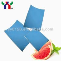 Buy cheap Ceres 362 UV Printing Rubber Blanket For Offset Printing from wholesalers