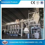 Buy cheap Ring Die Cassava Straw Rice Husk Alfalfa Biomass Sawdust Pellet machine from wholesalers