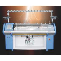 Buy cheap FULL COMPUTERIZED FLAT KNITTING MACHINE from wholesalers