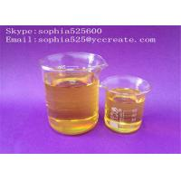 Pure Testosterone Steroid , Testosterone Enanthate Test Enan 250mg 300mg Oil