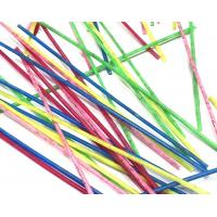 Multi Colored Magic Relighting Birthday Candles , Extra Long Thin Birthday Candles
