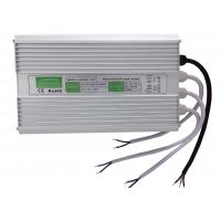 Buy cheap IP67 Waterproof 12 Volt Dc Led Power Supply 250 Watt Driver Transformer from wholesalers