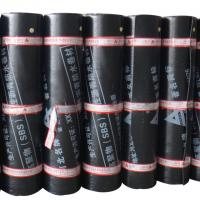 Buy cheap SBS Modified Bitumen Waterproof Membrane product