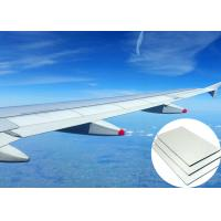 Buy cheap 2a12 Alloy Aircraft Grade Aluminium Sheet Oem Service High Strength For Wings from wholesalers