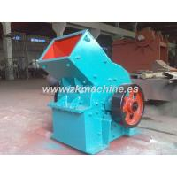 Buy cheap Hammer Crusher For Rock Stone Mineral Crushing machine from wholesalers