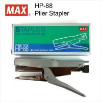 MAX HP-88 Metal Plier Stapler staple paper
