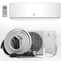 Buy cheap 600 M³ / H 12000 Btu Air Conditioner Split Unit Short Investment Recovery Period from wholesalers