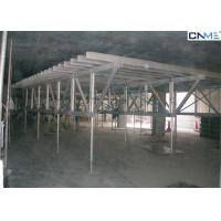 Buy cheap Aluminum Truss Flying Table Formwork For Slab Light But Strong S-TF from wholesalers