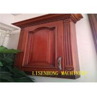 Man - Made Board Vacuum Laminating Machine 5kw Actual Power No Deformation