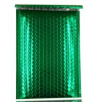 Buy cheap Customized Color Metallic Bubble Mailer With Moisture Proof Function from wholesalers