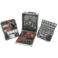 Buy cheap 186pcs Universal Garage Working Fix Hand Tool Set for Industrial or Home Garden from wholesalers