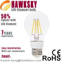 Buy cheap 2014 most hot selling led filament lamp 5000 lumen lamp lighting from wholesalers
