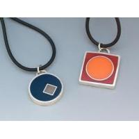 Buy cheap OEM colors and shape varied flexible waterproof UV resistant Epoxy Resin Pendant from wholesalers