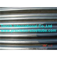 Buy cheap Precision Steel Tube DIN2391 St35 , St37 , St52 Galvanized Steel Tube for Hydraulic Fitting Hoses from wholesalers