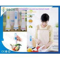 Buy cheap Family Pack Ultrasonic Automatic Ozone Vegetable And Fruit Purifier Remove Metal Conta from wholesalers