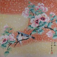 Buy cheap famouse aphorism art painting interior wall art from wholesalers