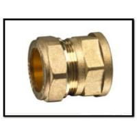 China Female Coupling for Copper Pipe on sale