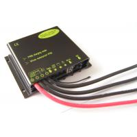 Buy cheap 5A 10A 15A waterproof solar charge controller for solar street light and solar system from wholesalers