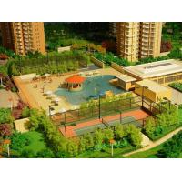 Buy cheap Miniature  Model Scale Model Scenery For  Garden Scenery Complex Layout from wholesalers