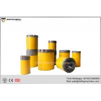 Buy cheap Diamond Tech Core Drill , Underground Core Drilling Hollow Core Drill Bit CE & ISO from wholesalers
