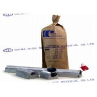 Corrosion protection magnesium sacrificial anode , Packaged Mg anode performance