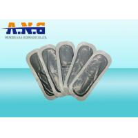 Buy cheap Customized Alien Tyre Patch Passive Rfid Tags For Tire Management System from wholesalers
