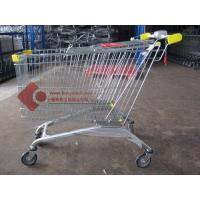 Buy cheap Shopping Trolley with Lock from wholesalers