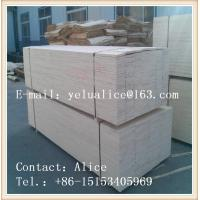 Buy cheap China poplar lvl plwyood for pallets wholesale Malaysia  poplar lvl for wooden  pallets box from wholesalers